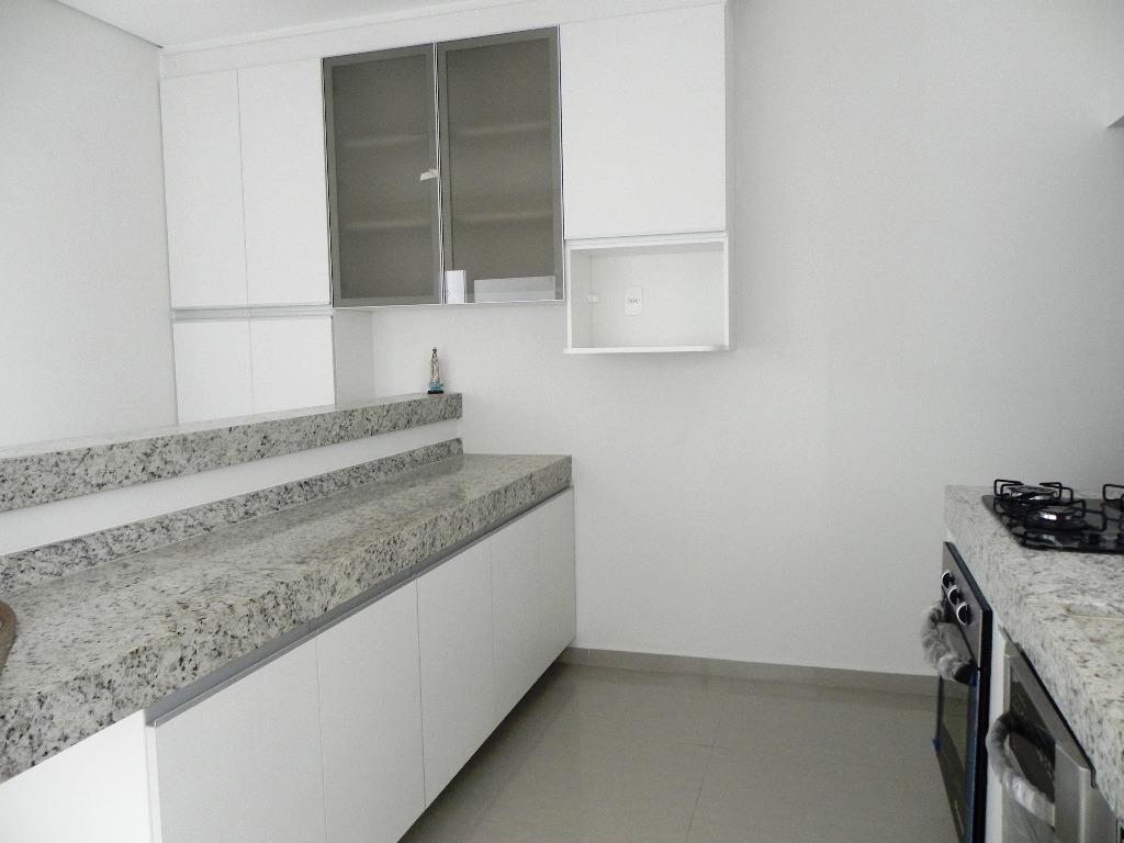 Casa 3 Dorm, Condominio Golden Park Residence Ii, Sorocaba (SO1038)