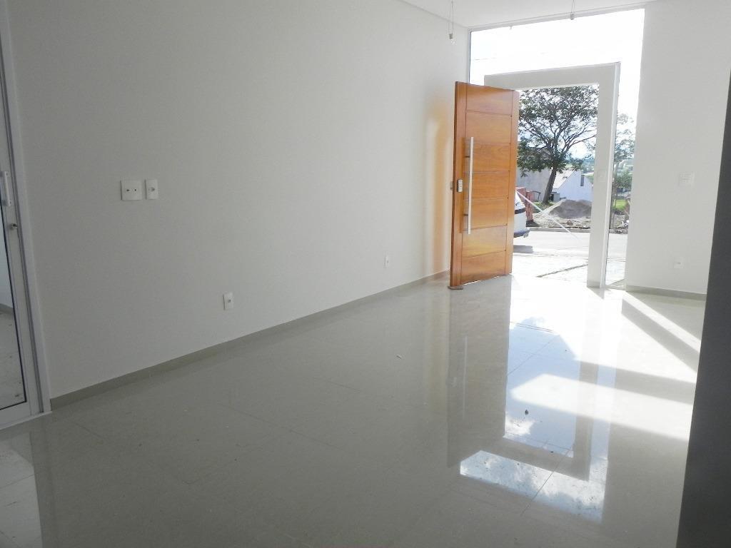 Casa 3 Dorm, Condominio Golden Park Residence Ii, Sorocaba (SO1038) - Foto 4