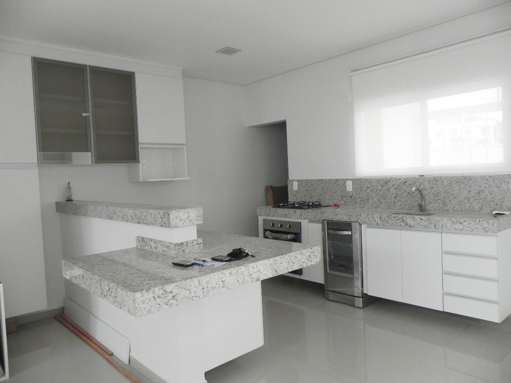 Casa 3 Dorm, Condominio Golden Park Residence Ii, Sorocaba (SO1038) - Foto 5