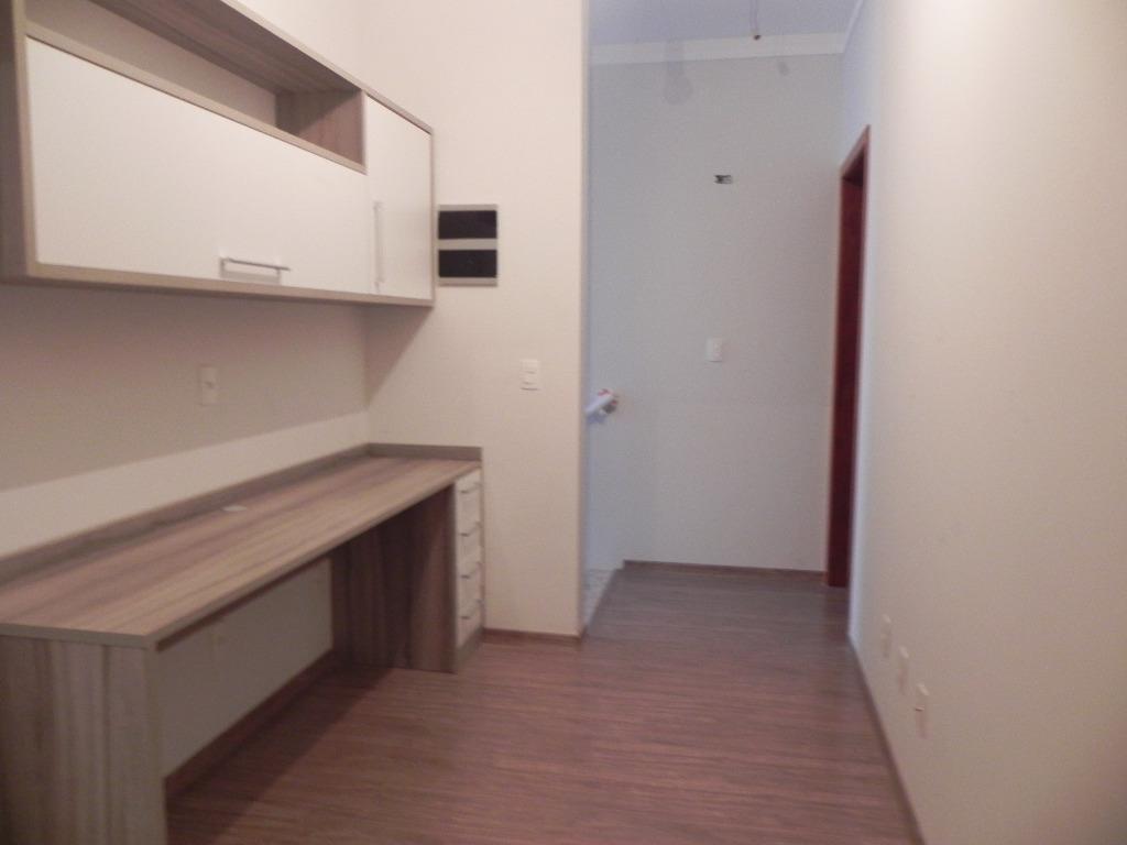 Casa 3 Dorm, Condominio Golden Park Residence Ii, Sorocaba (SO1038) - Foto 8