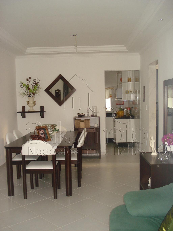 Apartamento residencial à venda, Jardim Europa, Sorocaba - AP0229.
