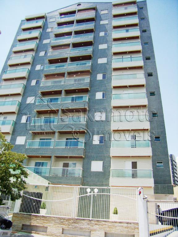 Apartamento residencial à venda, Vila Leão, Sorocaba.