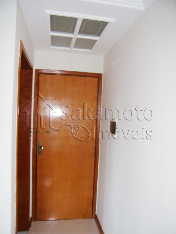 Apto 3 Dorm, Vila Leão, Sorocaba (AP0580) - Foto 2
