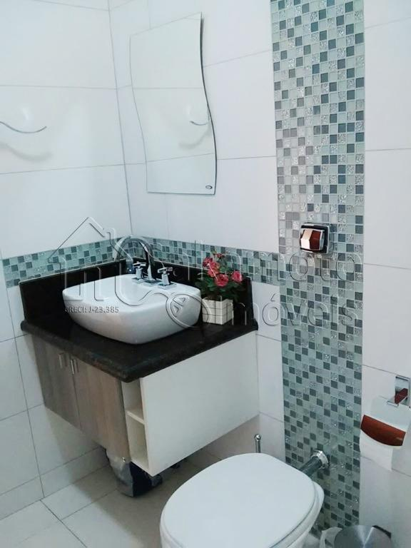 Sakamoto Imóveis - Casa 2 Dorm, Sorocaba (CA2368) - Foto 8