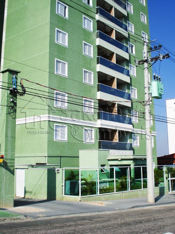 Apartamento com Varanda Gourmet no Jardim Gonçalves em Sorocaba