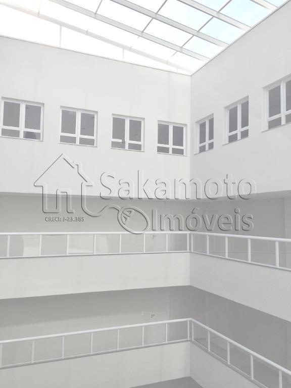 Sala, Centro, Sorocaba (SA0088) - Foto 3