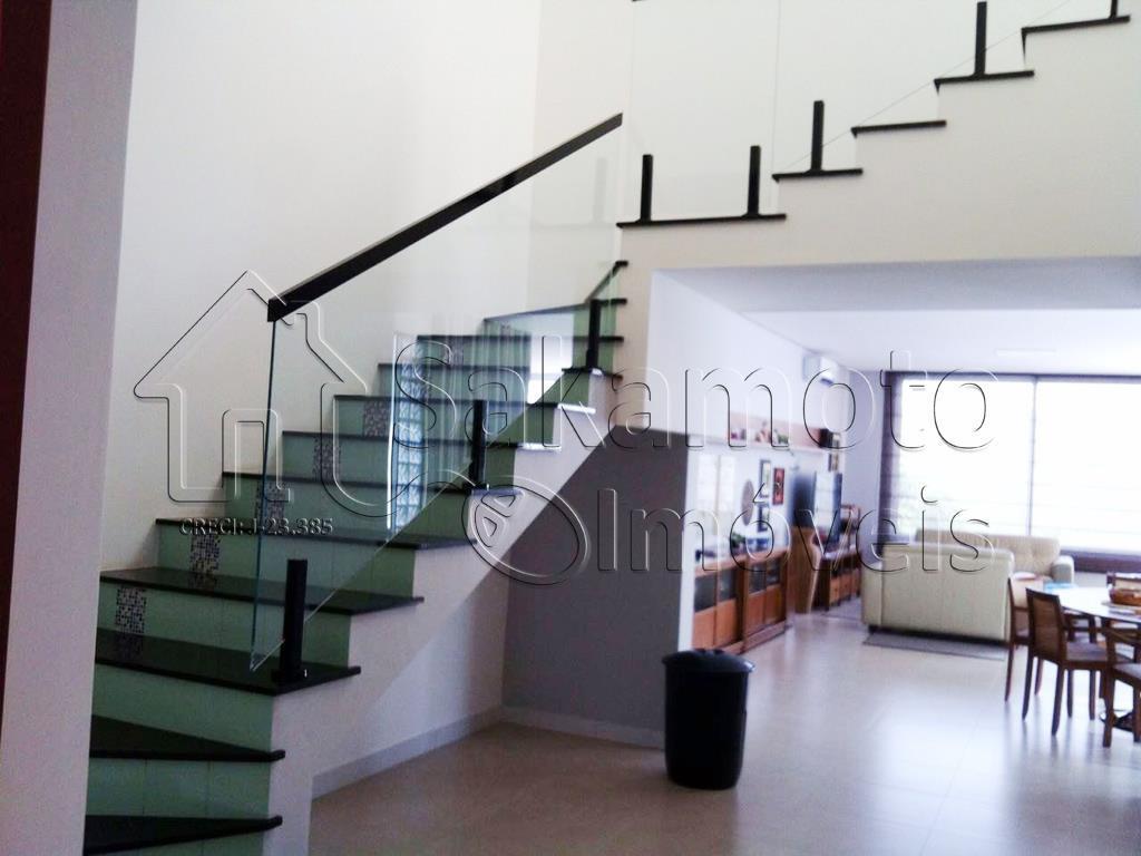 Casa 4 Dorm, Condomínio Belvedere I, Votorantim (SO1695) - Foto 7