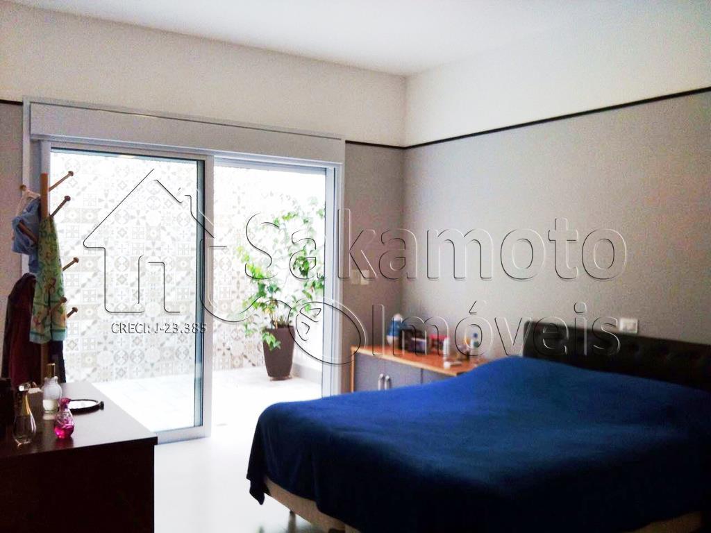 Casa 4 Dorm, Condomínio Belvedere I, Votorantim (SO1695) - Foto 8