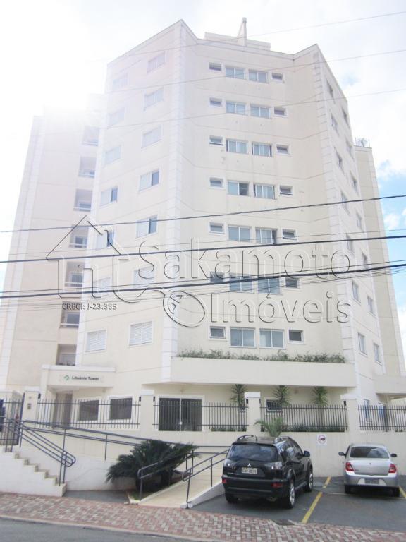Apartamento residencial para locação, Jardim Europa, Sorocaba - AP2322.