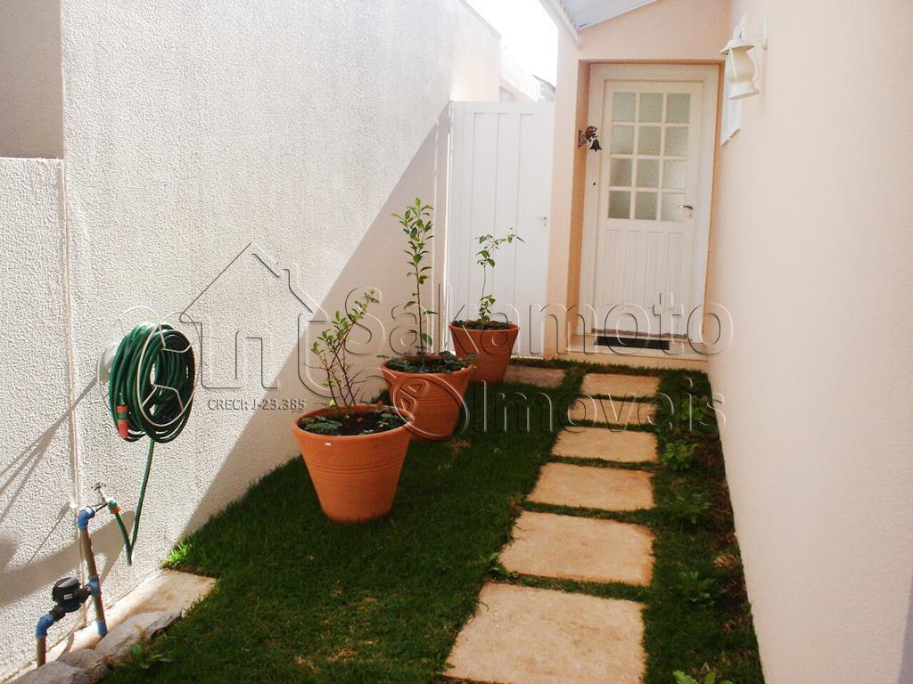 Casa 2 Dorm, Condomínio San Pietro, Sorocaba (CA2373)