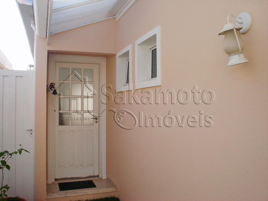 Casa 2 Dorm, Condomínio San Pietro, Sorocaba (CA2373) - Foto 2