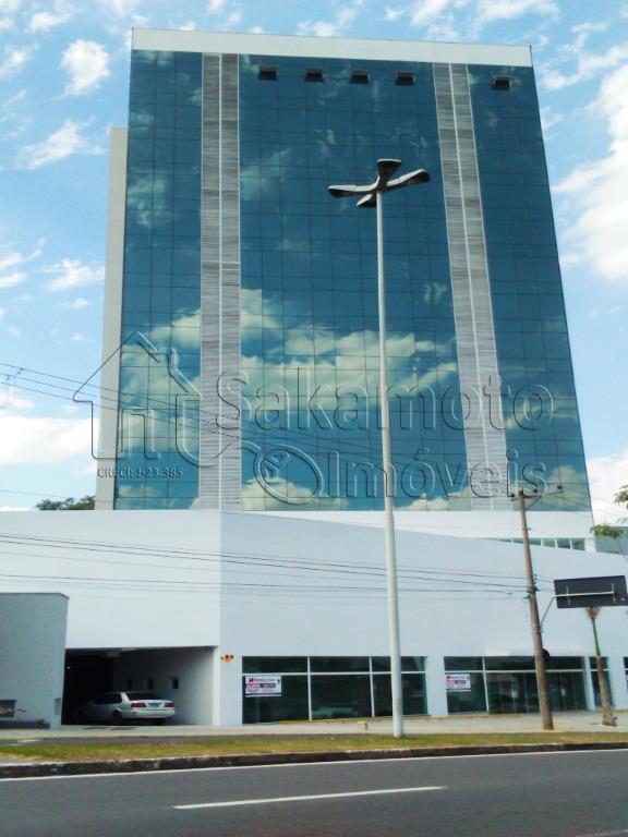 Sala, Centro, Sorocaba (SA0087) - Foto 2