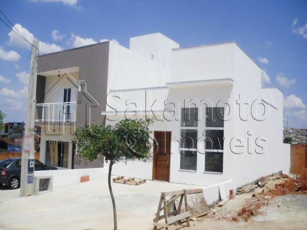 Casa residencial à venda, Condomínio Horto Florestal III, Sorocaba - CA1960.