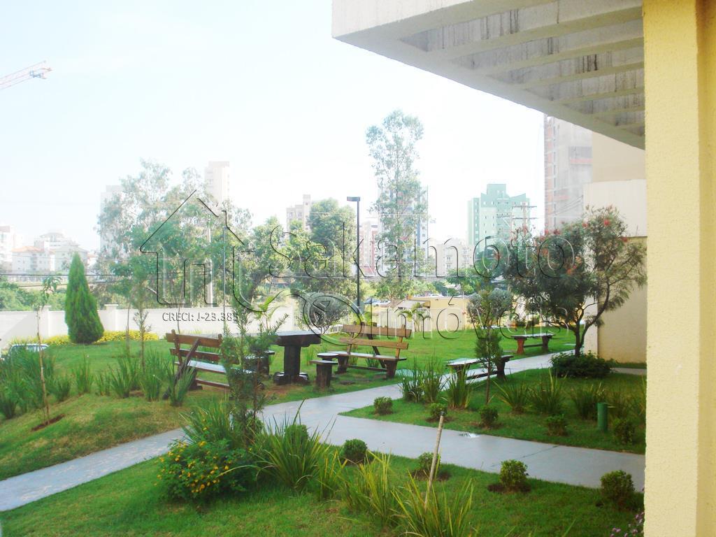 Condomínio - Jardim