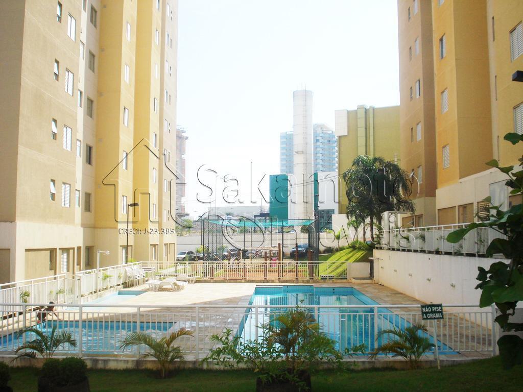 Apartamento residencial para venda e locação, Parque Campolim, Sorocaba - AP2332.