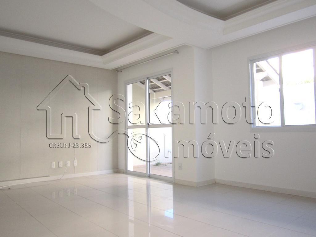 Casa 3 Dorm, Condomínio Vizzon Ville, Sorocaba (SO1530) - Foto 2