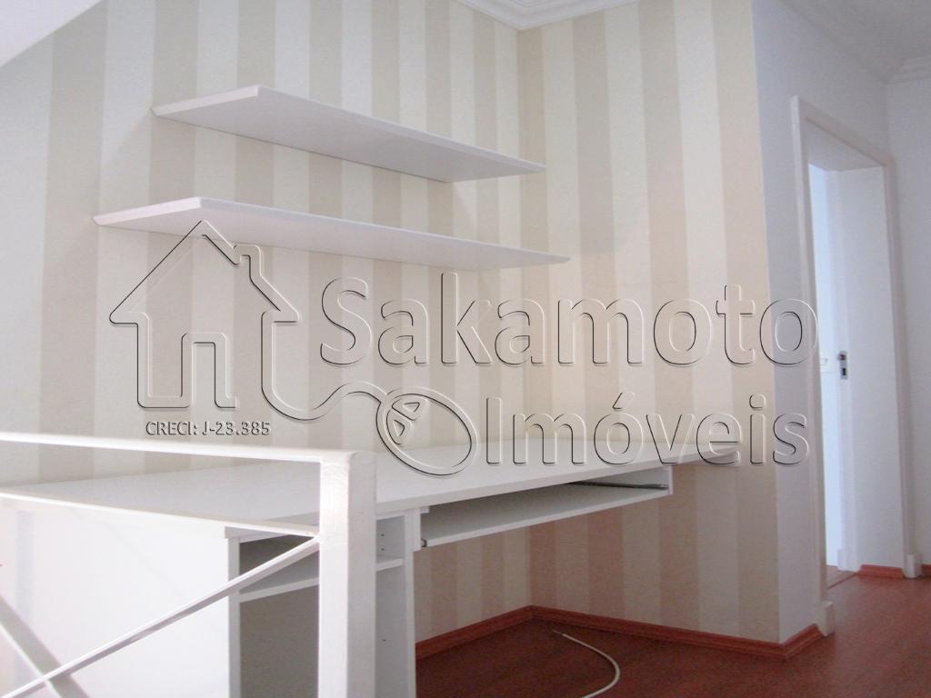 Casa 3 Dorm, Condomínio Vizzon Ville, Sorocaba (SO1530) - Foto 6