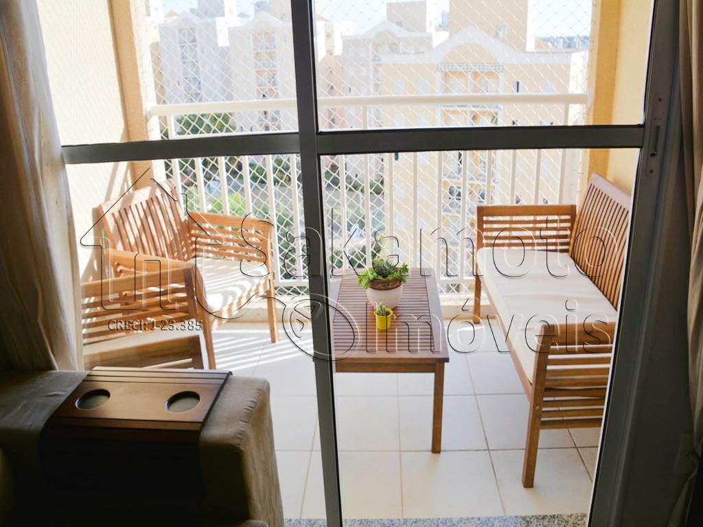 Apto 3 Dorm, Parque Campolim, Sorocaba (AP0318) - Foto 8
