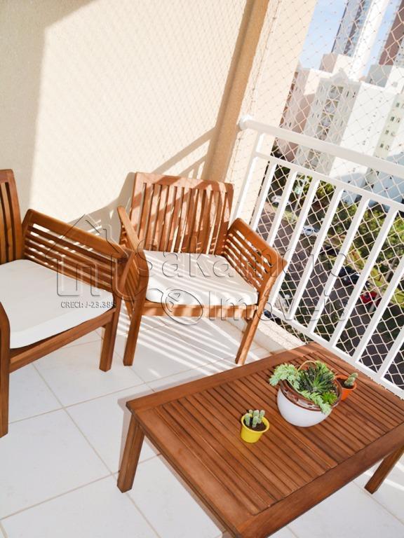 Apto 3 Dorm, Parque Campolim, Sorocaba (AP0318) - Foto 9