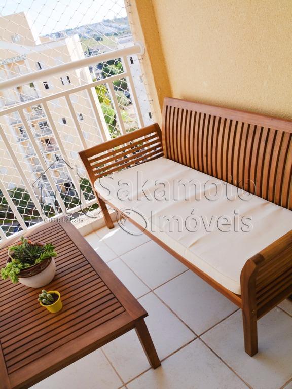 Apto 3 Dorm, Parque Campolim, Sorocaba (AP0318) - Foto 10