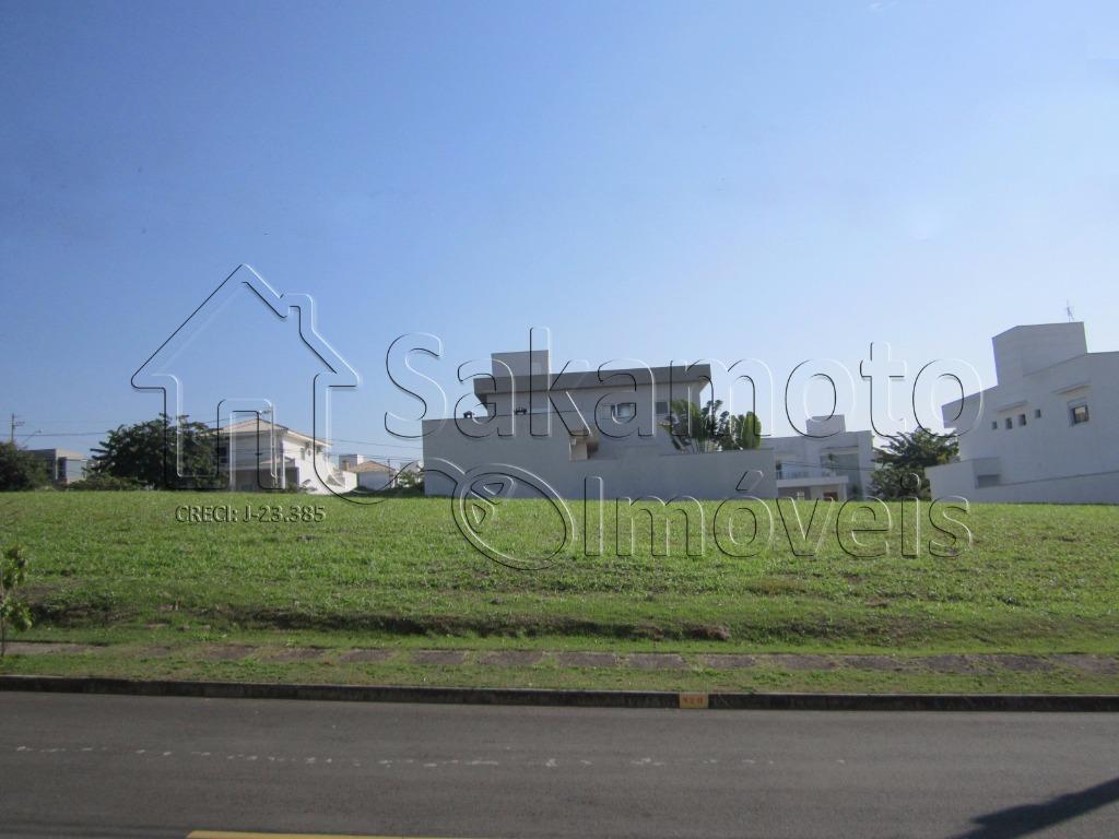 Terreno, Condomínio Mont Blanc, Sorocaba (TE2571)