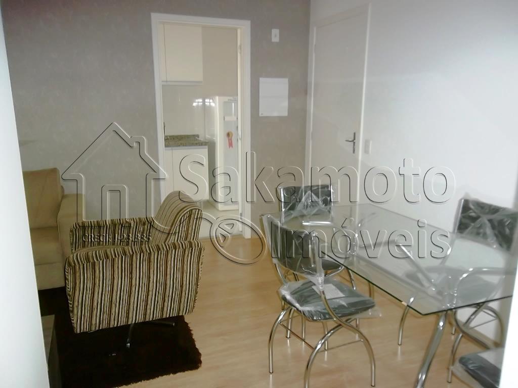 Apartamento residencial para locação, Parque Campolim, Sorocaba - AP2343.