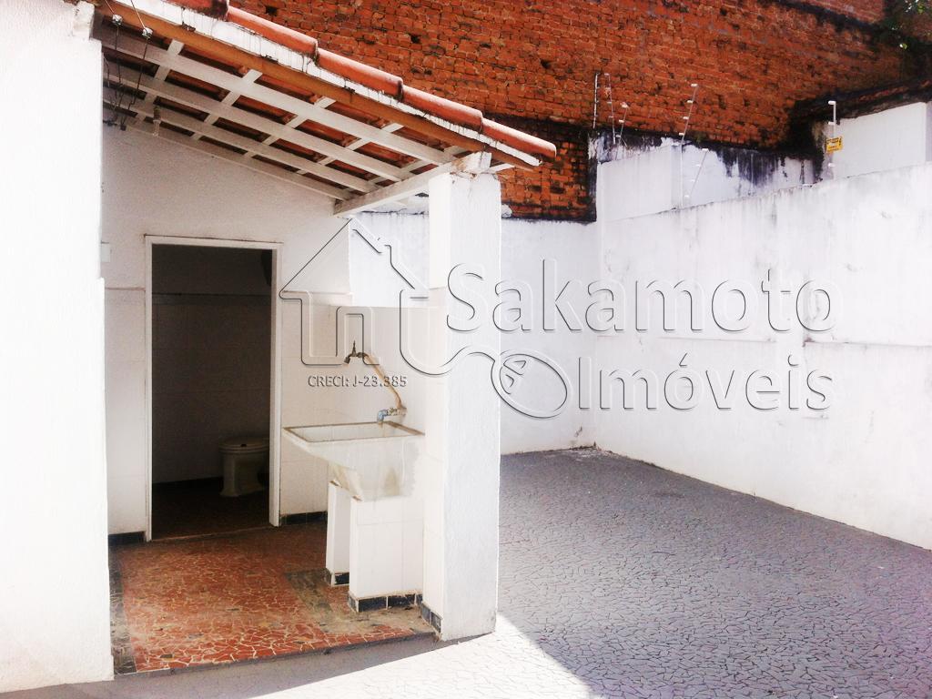 Sakamoto Imóveis - Casa, Jardim Vergueiro (SO1701) - Foto 9