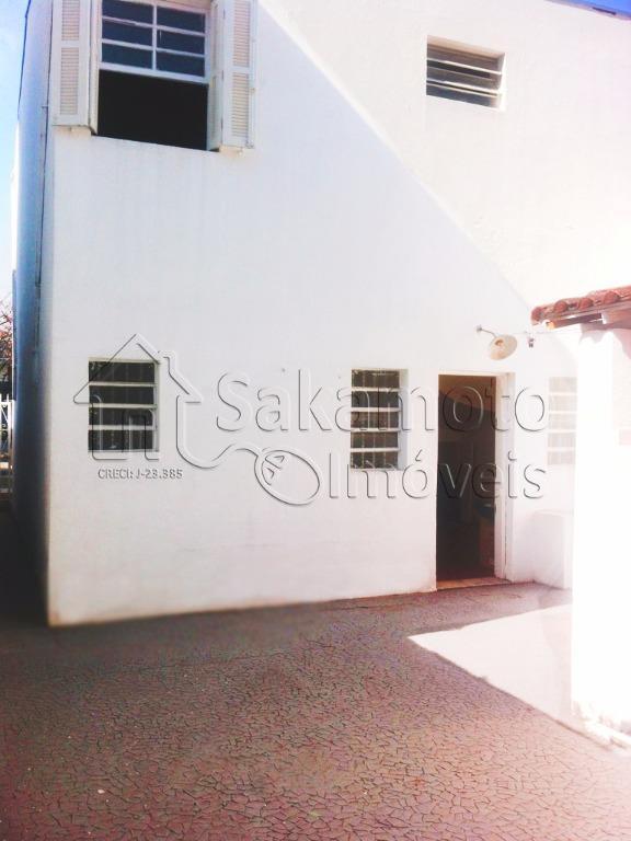 Sakamoto Imóveis - Casa, Jardim Vergueiro (SO1701) - Foto 11