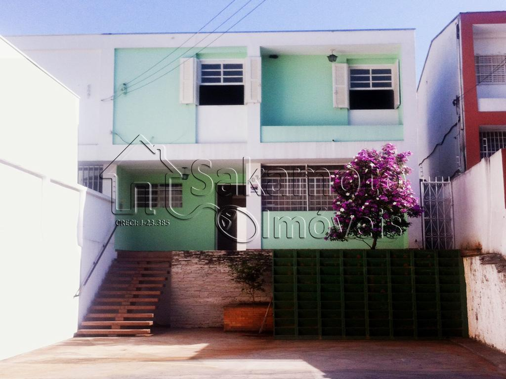 Sakamoto Imóveis - Casa, Jardim Vergueiro (SO1701)