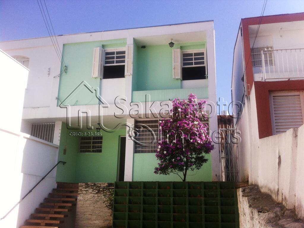 Sakamoto Imóveis - Casa, Jardim Vergueiro (SO1701) - Foto 3