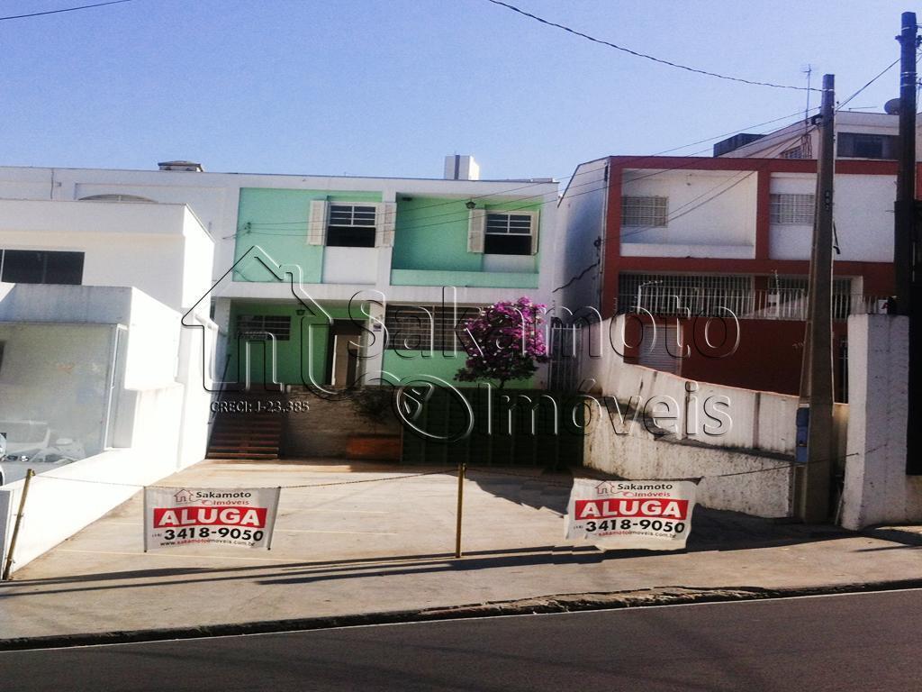 Sakamoto Imóveis - Casa, Jardim Vergueiro (SO1701) - Foto 2