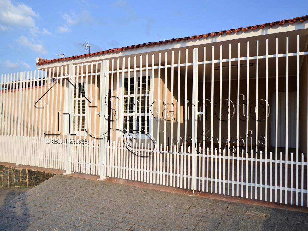 Casa 3 Dorm, Jardim das Magnólias, Sorocaba (CA2380) - Foto 2