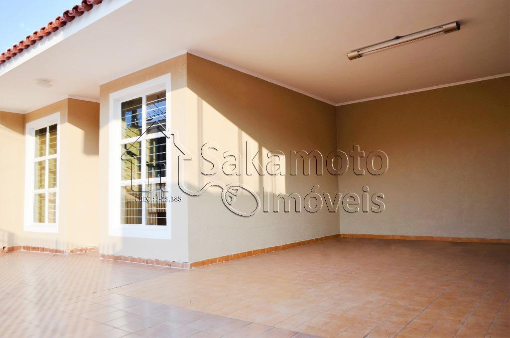 Casa 3 Dorm, Jardim das Magnólias, Sorocaba (CA2380) - Foto 3