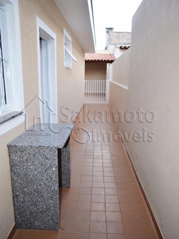 Casa 3 Dorm, Jardim das Magnólias, Sorocaba (CA2380) - Foto 17