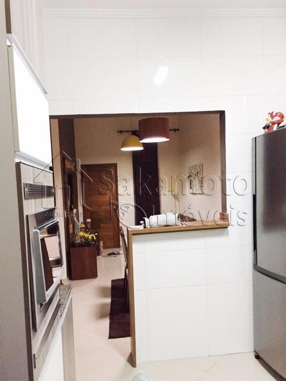 Casa 3 Dorm, Condomínio Horto Florestal I, Sorocaba (CA1176) - Foto 8