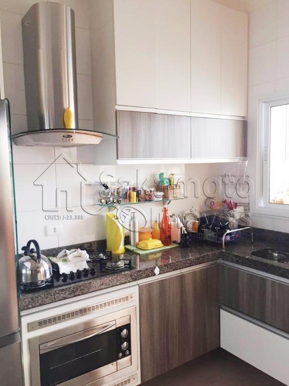 Casa 3 Dorm, Condomínio Horto Florestal I, Sorocaba (CA1176) - Foto 9