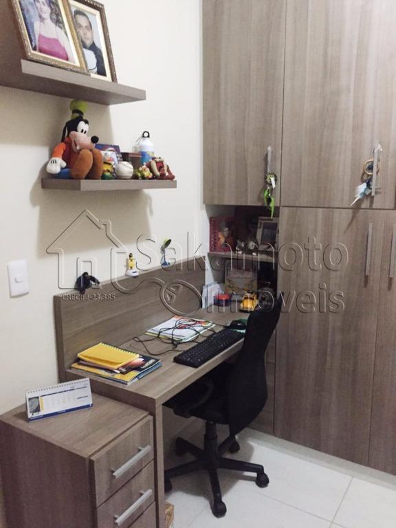 Casa 3 Dorm, Condomínio Horto Florestal I, Sorocaba (CA1176) - Foto 6