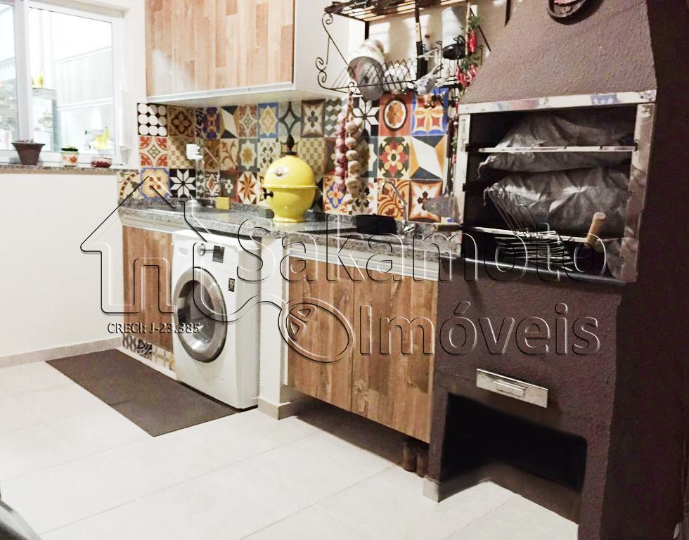 Casa 3 Dorm, Condomínio Horto Florestal I, Sorocaba (CA1176) - Foto 10