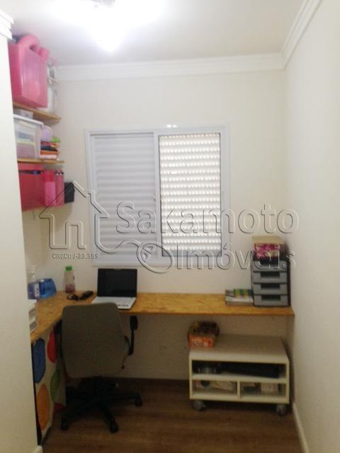 Apto 3 Dorm, Jardim São Carlos, Sorocaba (AP2382) - Foto 8