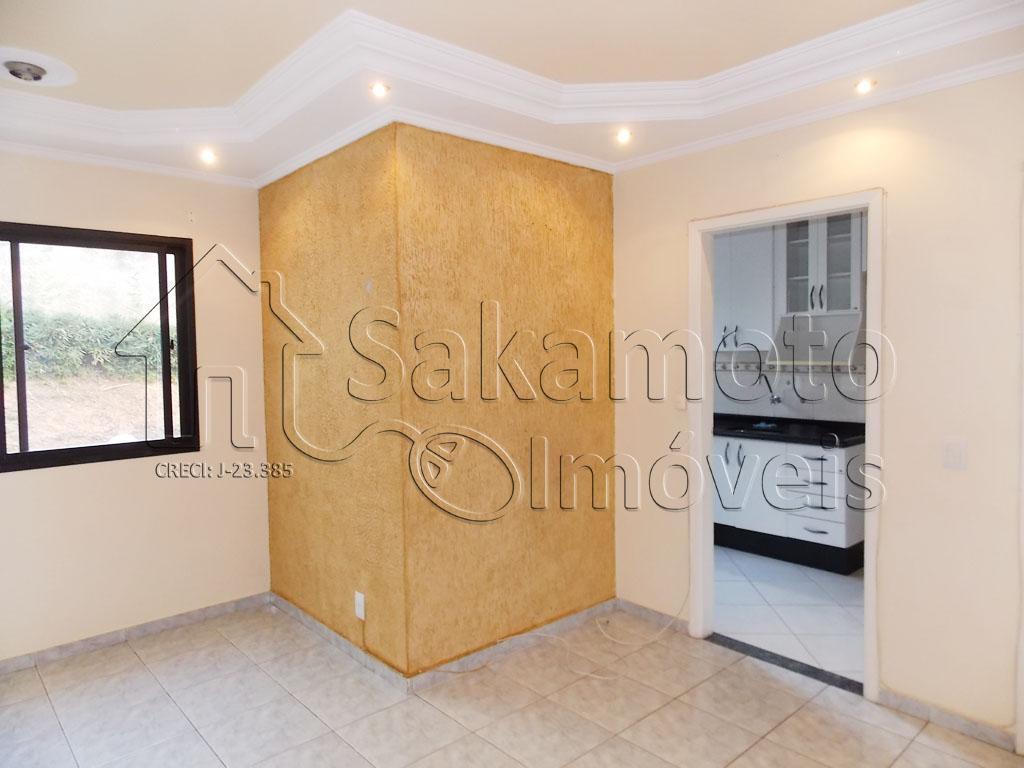 Sakamoto Imóveis - Apto 2 Dorm, Vila Jardini - Foto 3