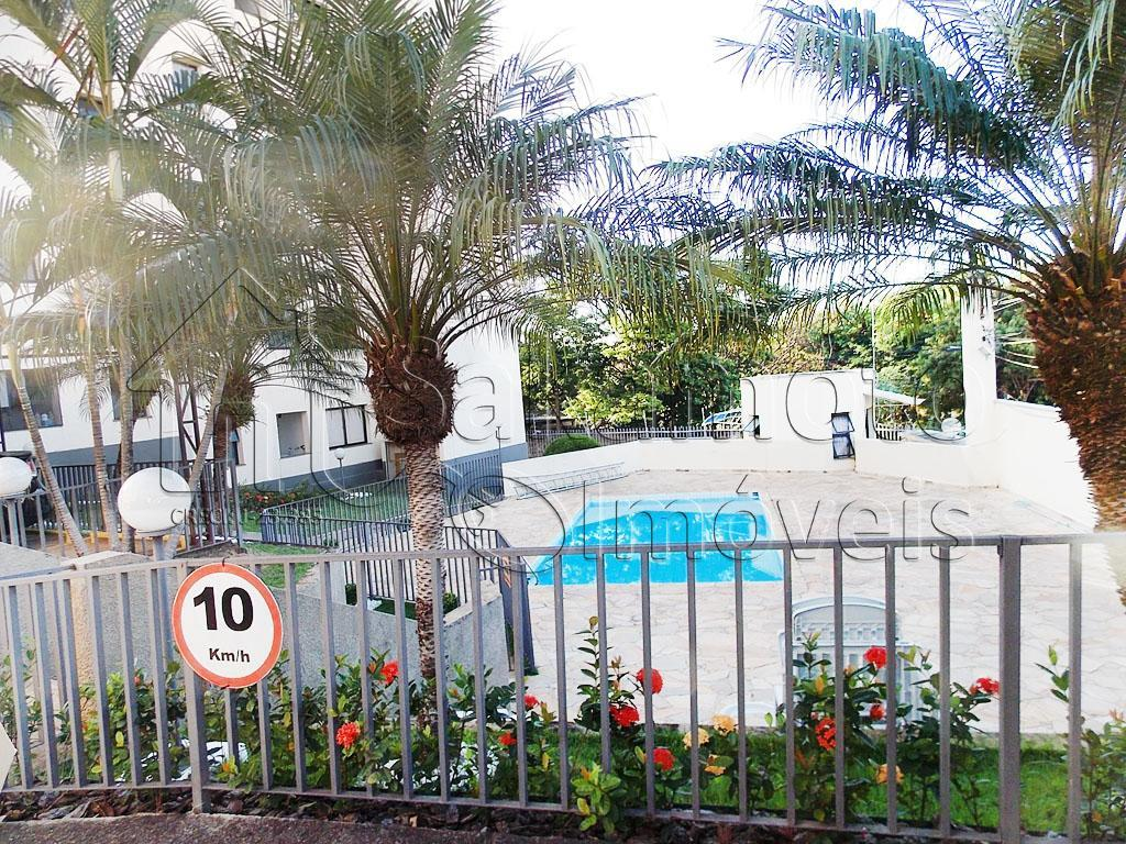 Sakamoto Imóveis - Apto 2 Dorm, Vila Jardini - Foto 8
