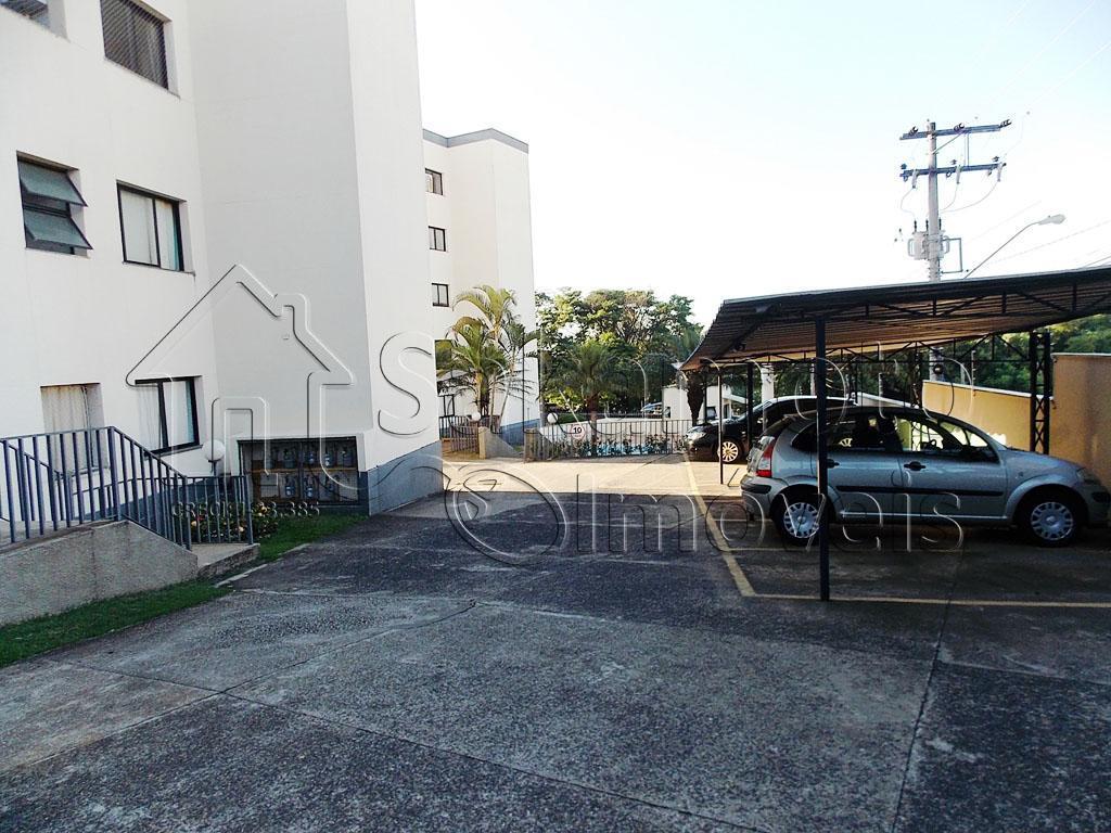 Sakamoto Imóveis - Apto 2 Dorm, Vila Jardini - Foto 9