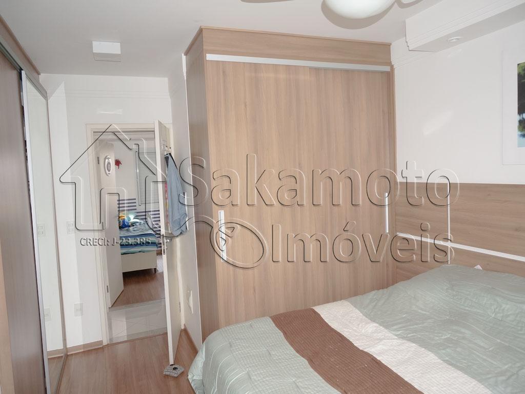 Sakamoto Imóveis - Apto 3 Dorm, Vila Jardini - Foto 4