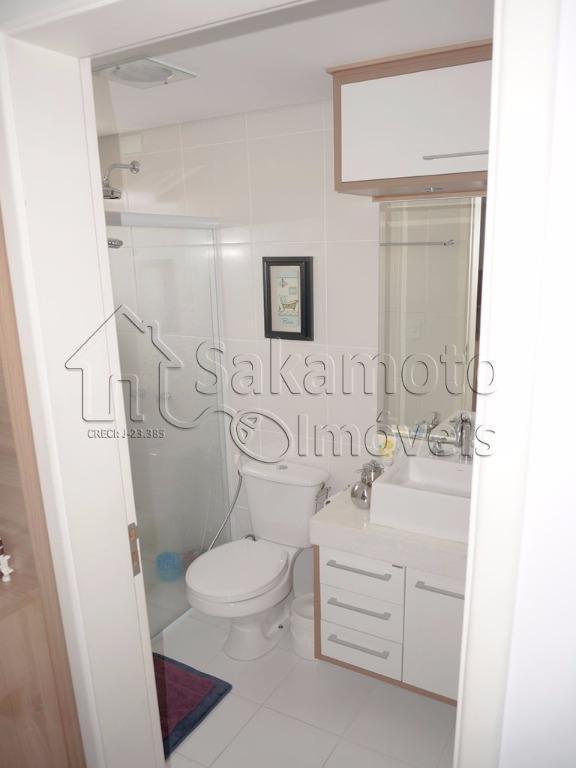 Sakamoto Imóveis - Apto 3 Dorm, Vila Jardini - Foto 6