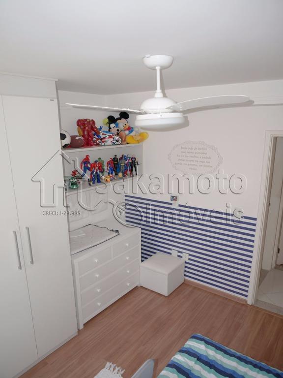 Sakamoto Imóveis - Apto 3 Dorm, Vila Jardini - Foto 7