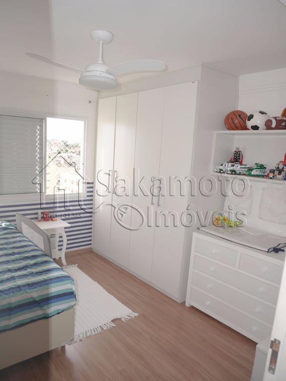 Sakamoto Imóveis - Apto 3 Dorm, Vila Jardini - Foto 8