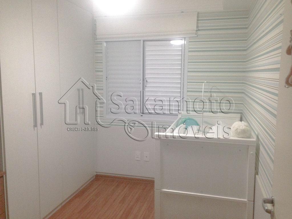Sakamoto Imóveis - Apto 3 Dorm, Vila Jardini - Foto 9