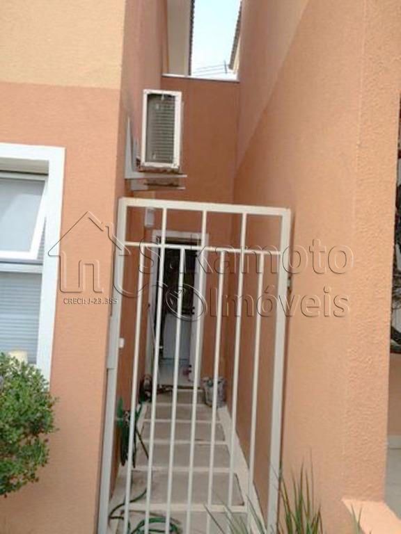 Casa 3 Dorm, Condomínio Elton Ville, Sorocaba (SO1711) - Foto 2