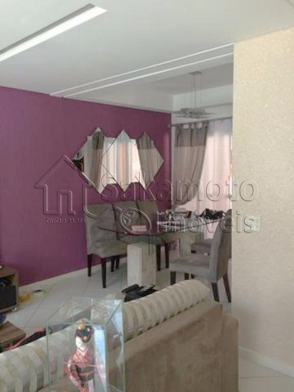 Casa 3 Dorm, Condomínio Elton Ville, Sorocaba (SO1711) - Foto 3
