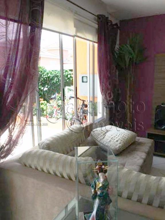 Casa 3 Dorm, Condomínio Elton Ville, Sorocaba (SO1711) - Foto 4